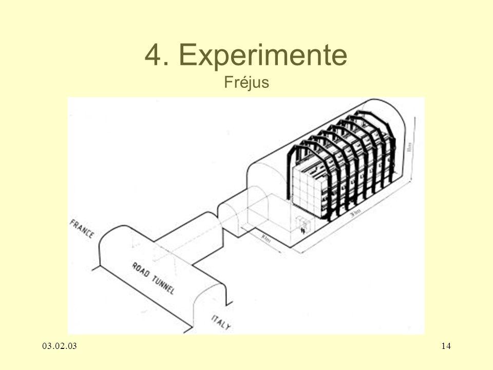 03.02.0314 4. Experimente Fréjus