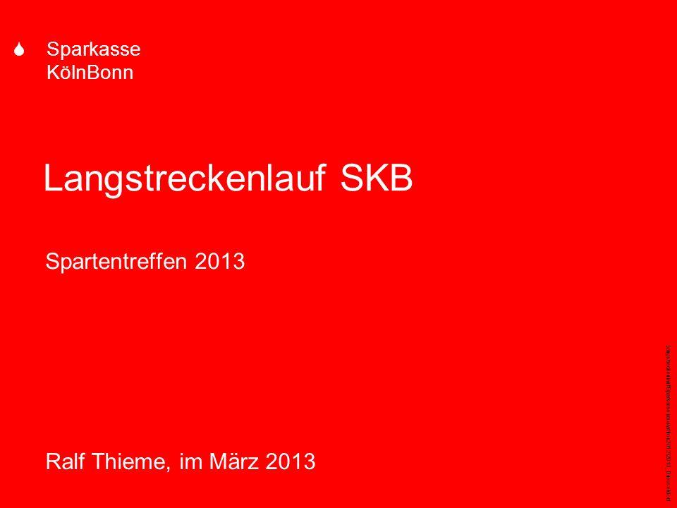 Langstreckenlauf\Sparkassenmarathon2012\2013_Duesseldorf S Sparkasse KölnBonn Langstreckenlauf SKB Spartentreffen 2013 Ralf Thieme, im März 2013