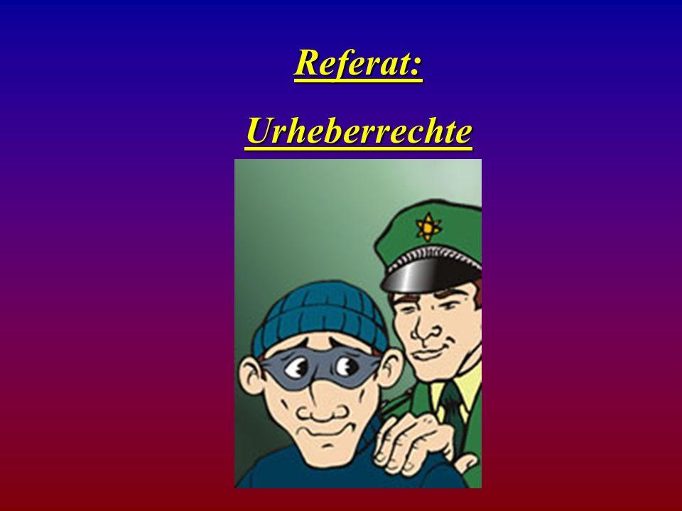 Referatsaufbau Geschichte Geschichte Warum.Warum.