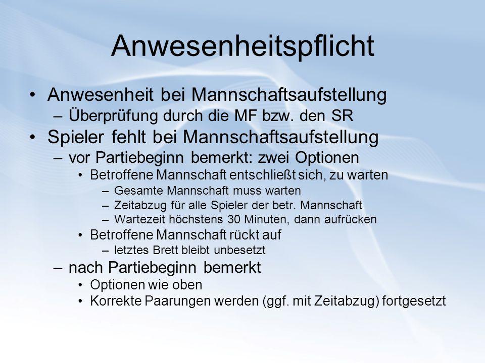 Informationen im Internet Weltschachbundwww.fide.com Deutscher Schachbundwww.schachbund.de Badischer Schachverband (BSV) www.badischer-schachverband.de BSV-Ergebnisdienstwww.bsv-ergebnisdienst.de Schachbezirk Pforzheimwww.sb-pforzheim.bsv-schach.de Ordnungen des BSVwww.badischer-schachverband.de/download/ Ref.