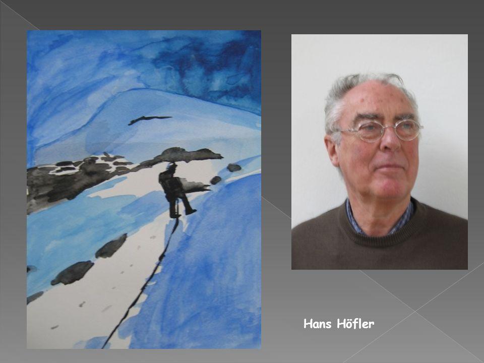 Hans Höfler