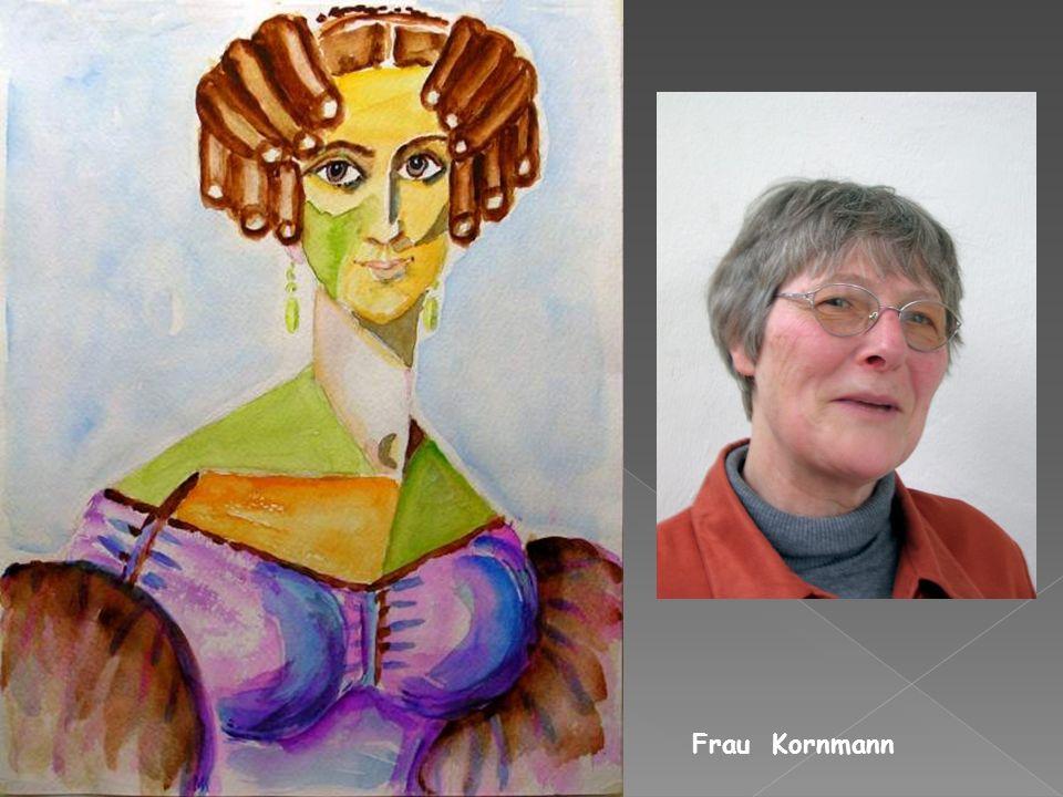 Frau Kornmann