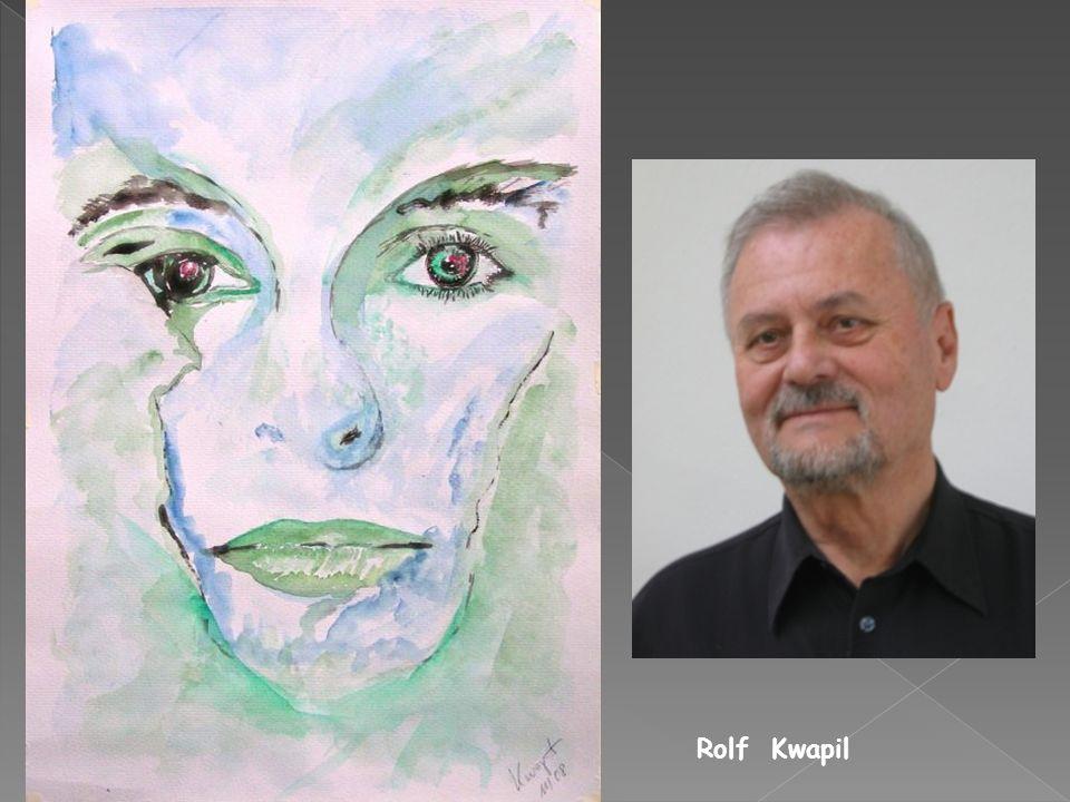 Rolf Kwapil