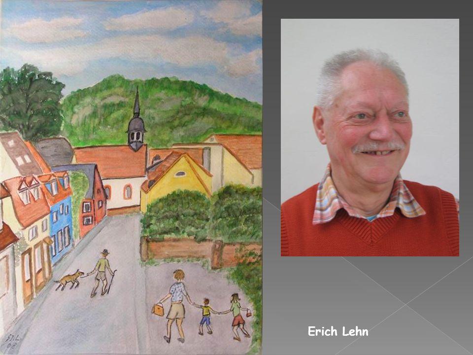 Erich Lehn