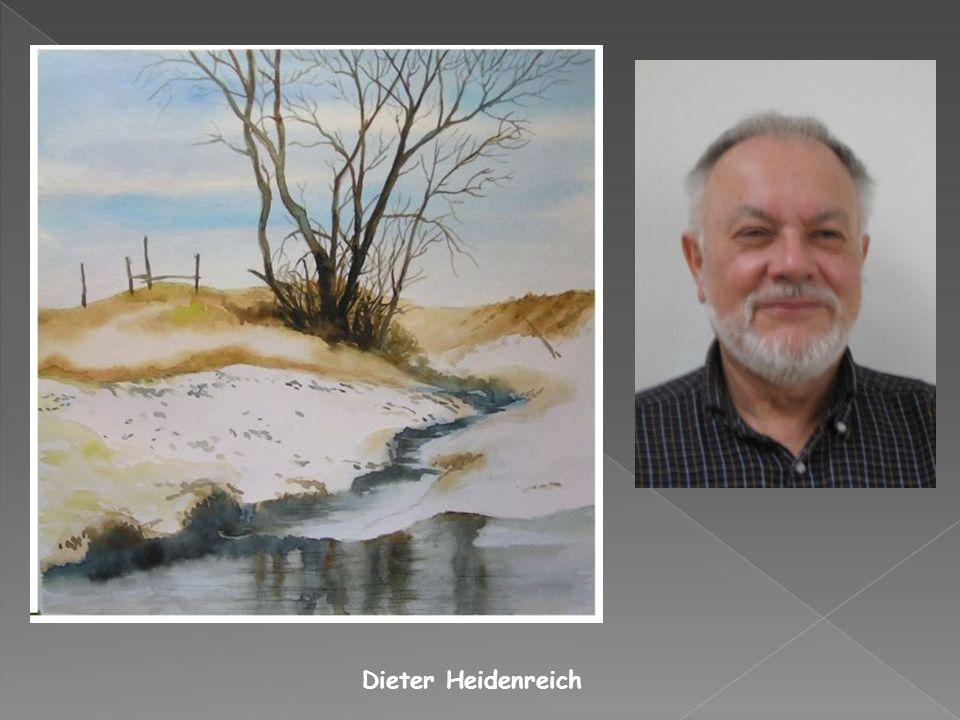 Dieter Heidenreich