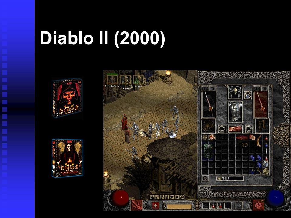 Diablo II (2000)