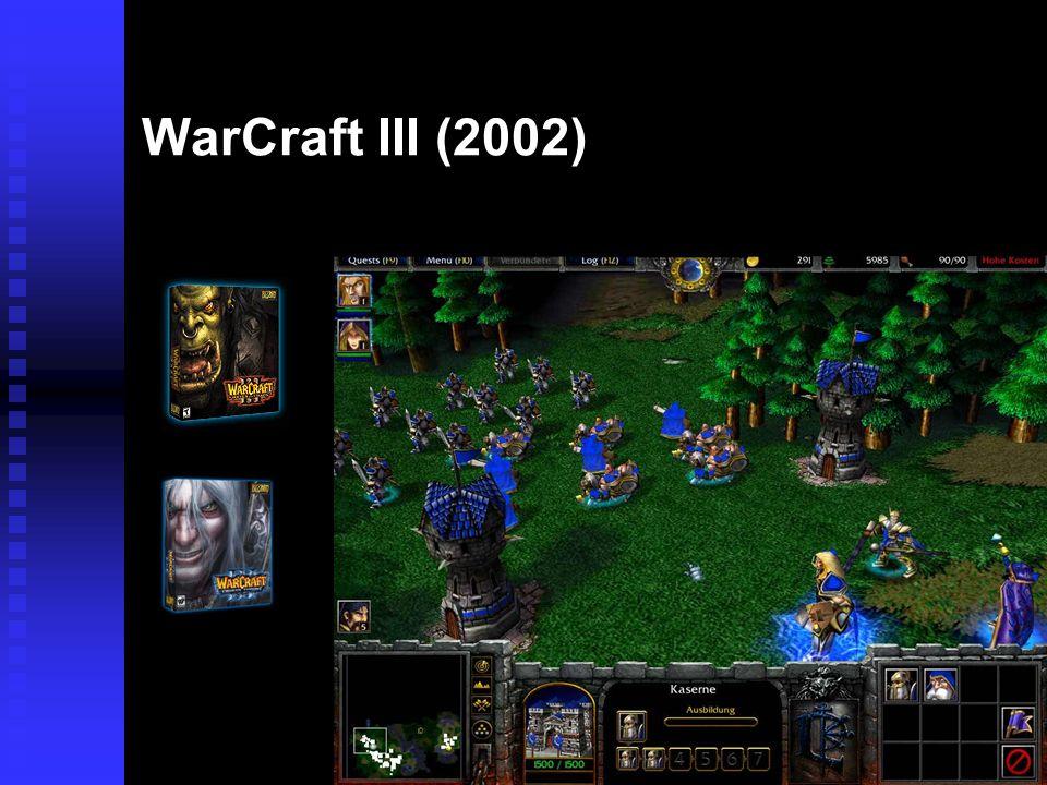 WarCraft III (2002)