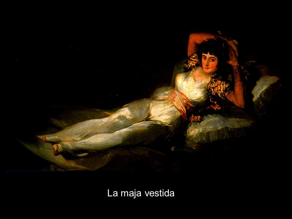 Saturno Geant devorando a un hijo um 1820