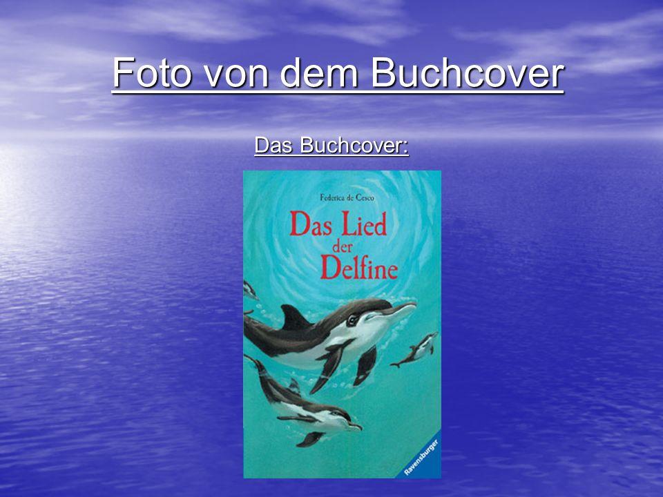 Foto von dem Buchcover Foto von dem Buchcover Das Buchcover: