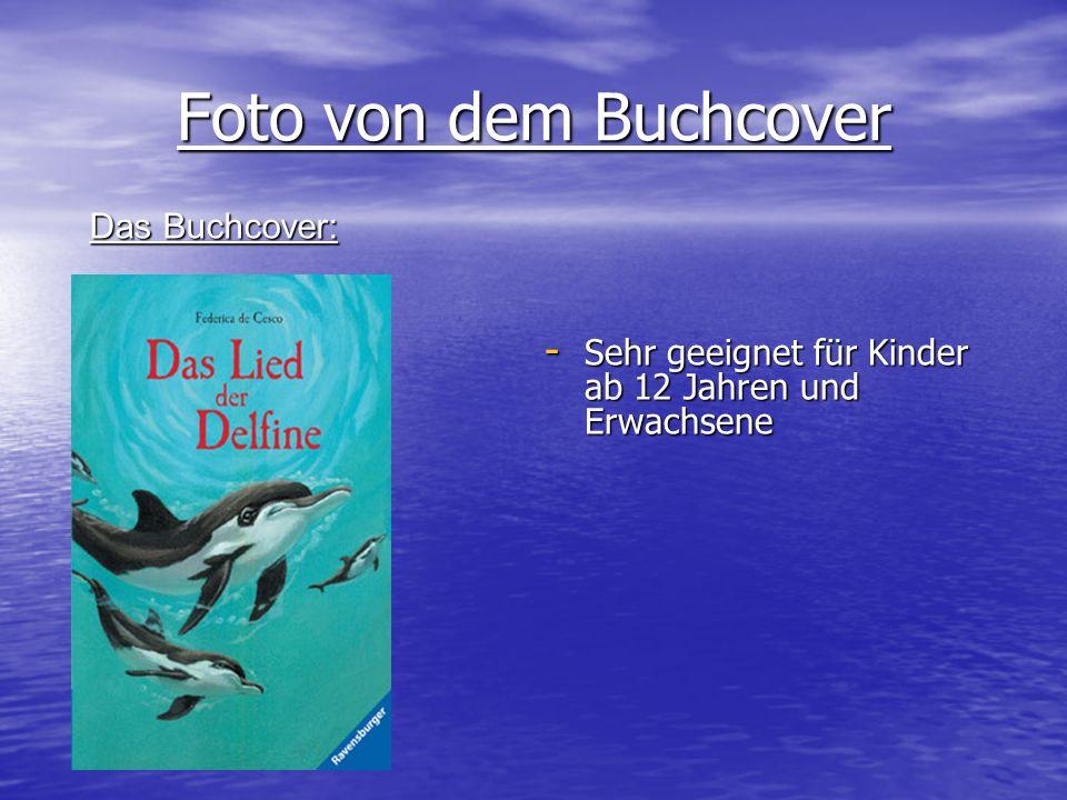 Foto von dem Buchcover - Sehr geeignet für Kinder ab 12 Jahren und Erwachsene Das Buchcover: