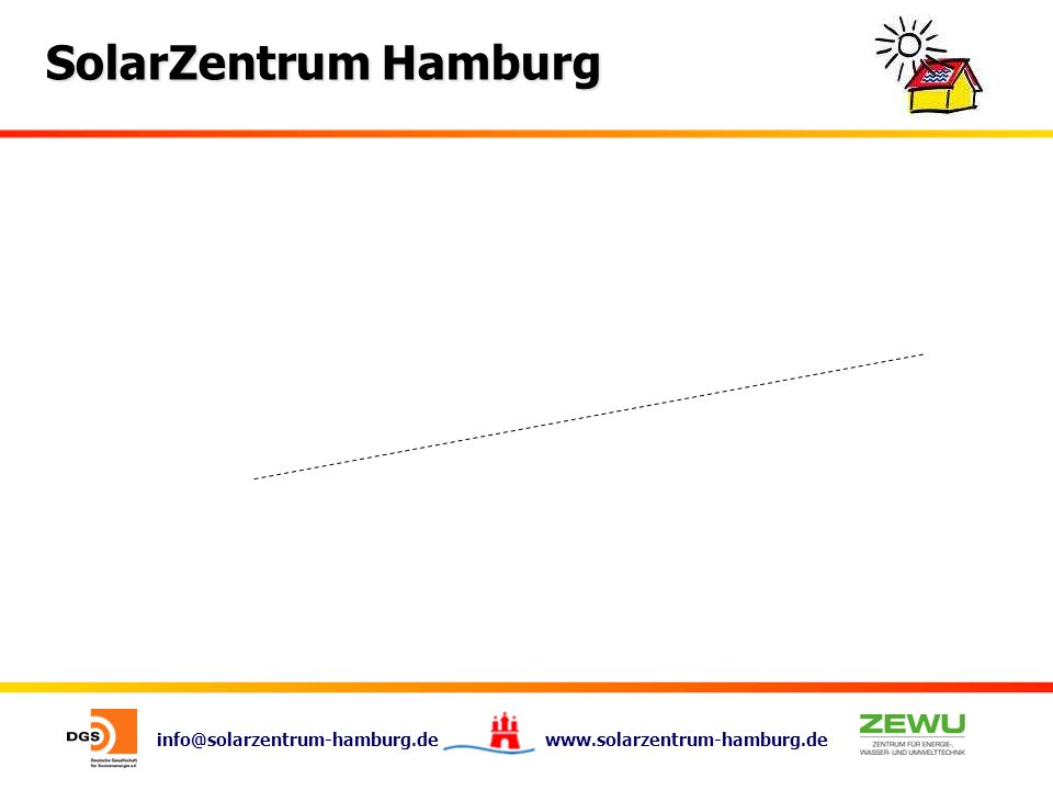 info@solarzentrum-hamburg.de www.solarzentrum-hamburg.de SolarZentrum Hamburg Anlagenschemata: - Puffer- und Bereitschaftsspeicher mit Vorwärmspeicher - Pufferspeicher mit Frischwasserstation - Zweispeichersystem