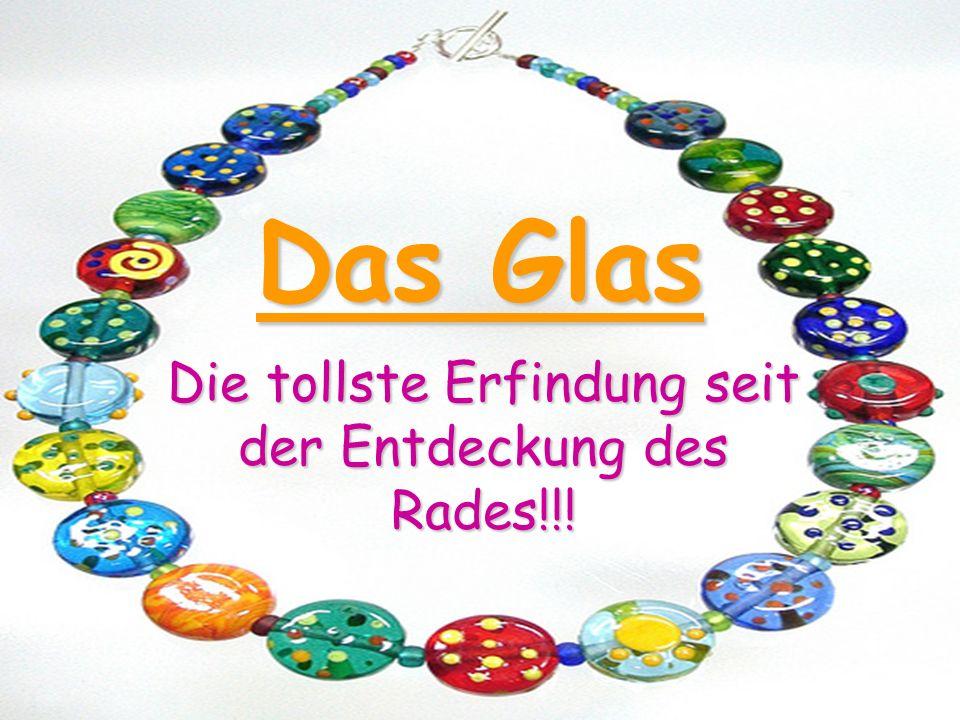 Inhaltsverzeichnis 1.Geschichte von Glas 2.Glas im Alltag und seine Bedeutung Demonstration 1 Demonstration 1 3.Was ist Glas.