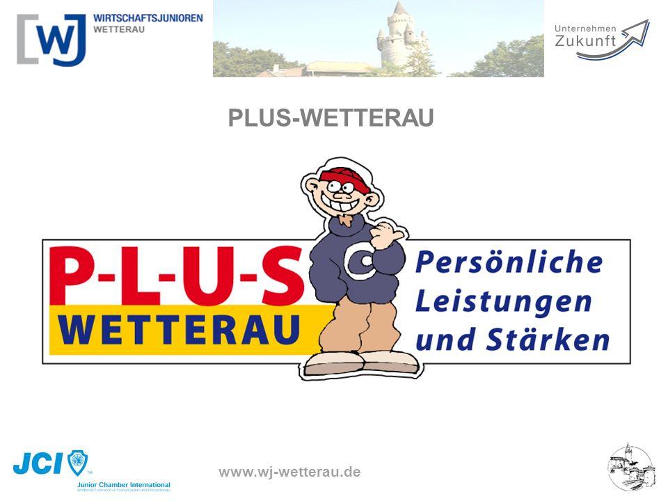 www.wj-wetterau.de PLUS-WETTERAU