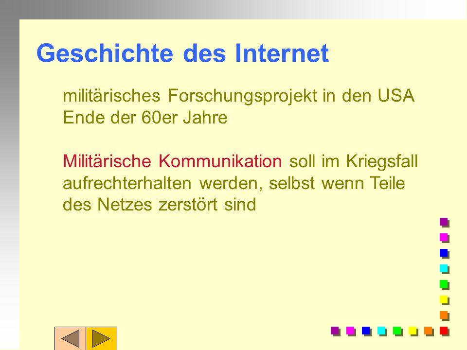 Einführung in die Technik des Internets Humpis-Schule Ravensburg WG12.1 H. Egelhofer
