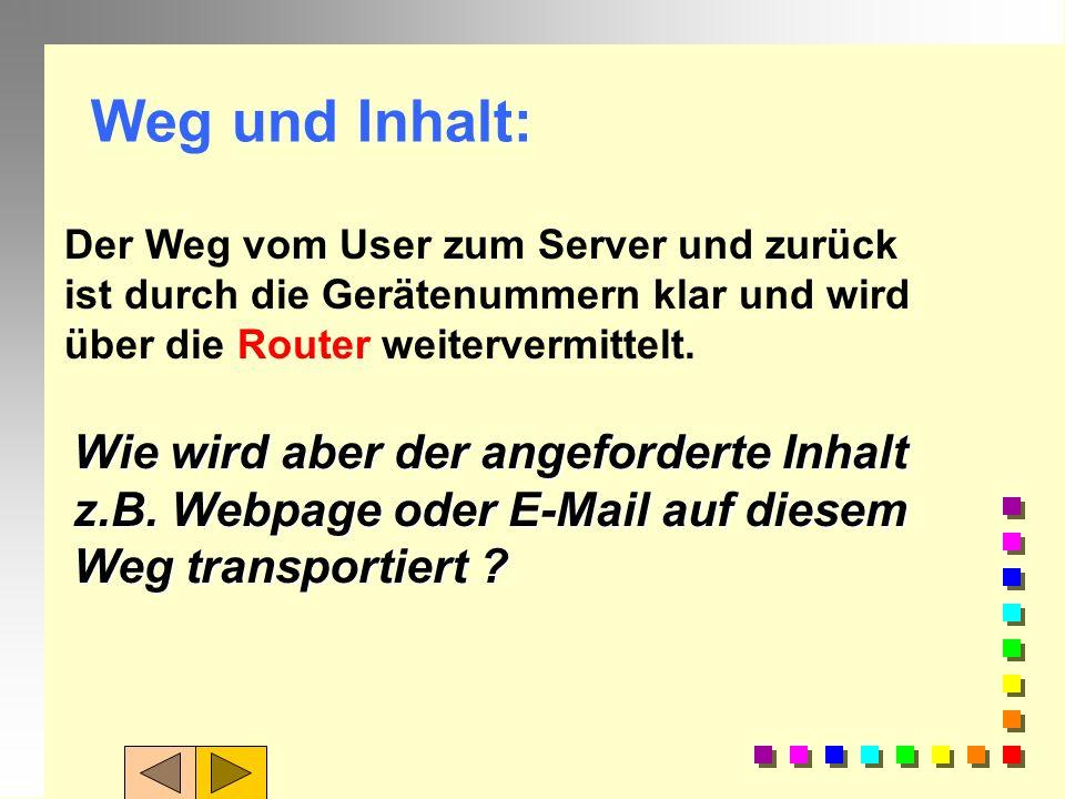 IP-Beispiel: