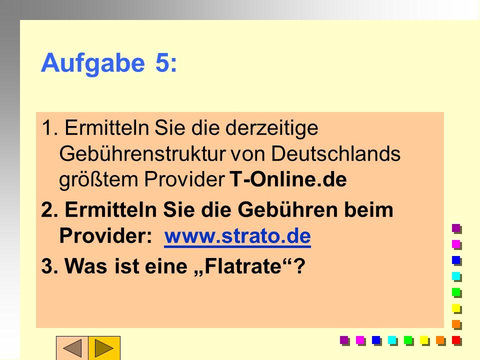 Ein Web im Internet veröffentlichen Webserver Provider: der Webspeicher anbietet z.B.: Strato.de 1. Web erstellen z.B. FrontPage 2. Domain frei ? Bele
