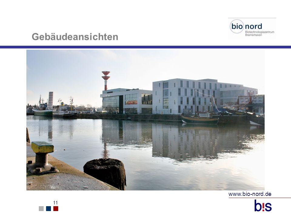 www.bio-nord.de 12 Gebäudeansichten