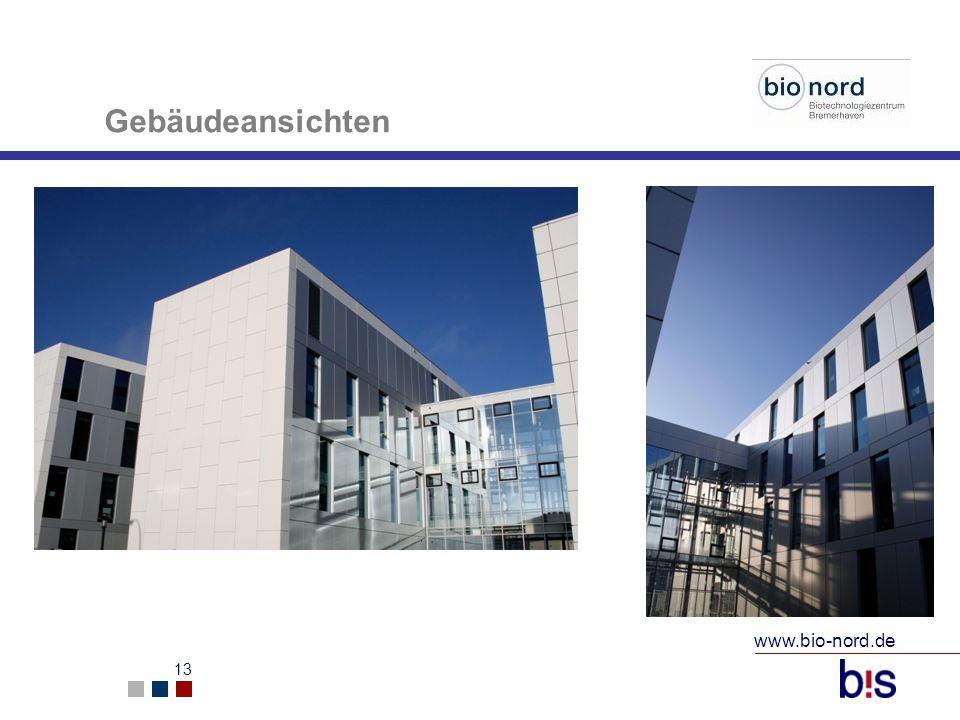 www.bio-nord.de 14 Innenansichten