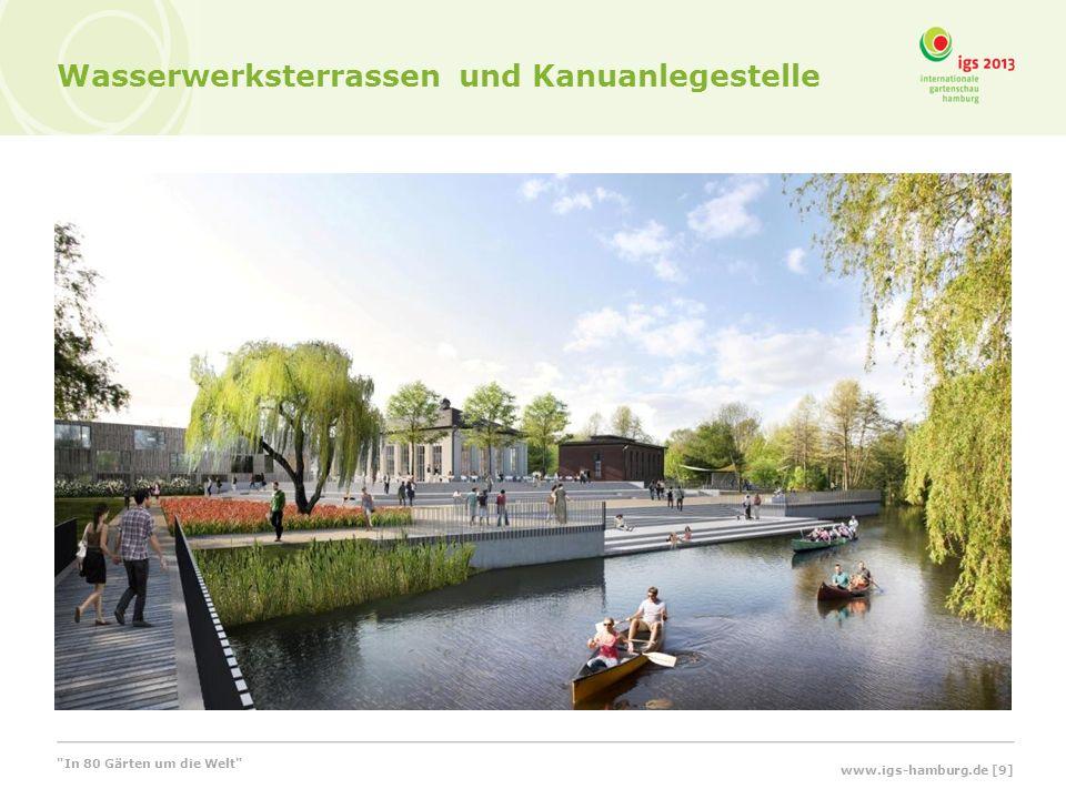 Wasserwerksterrassen und Kanuanlegestelle www.igs-hamburg.de [9]