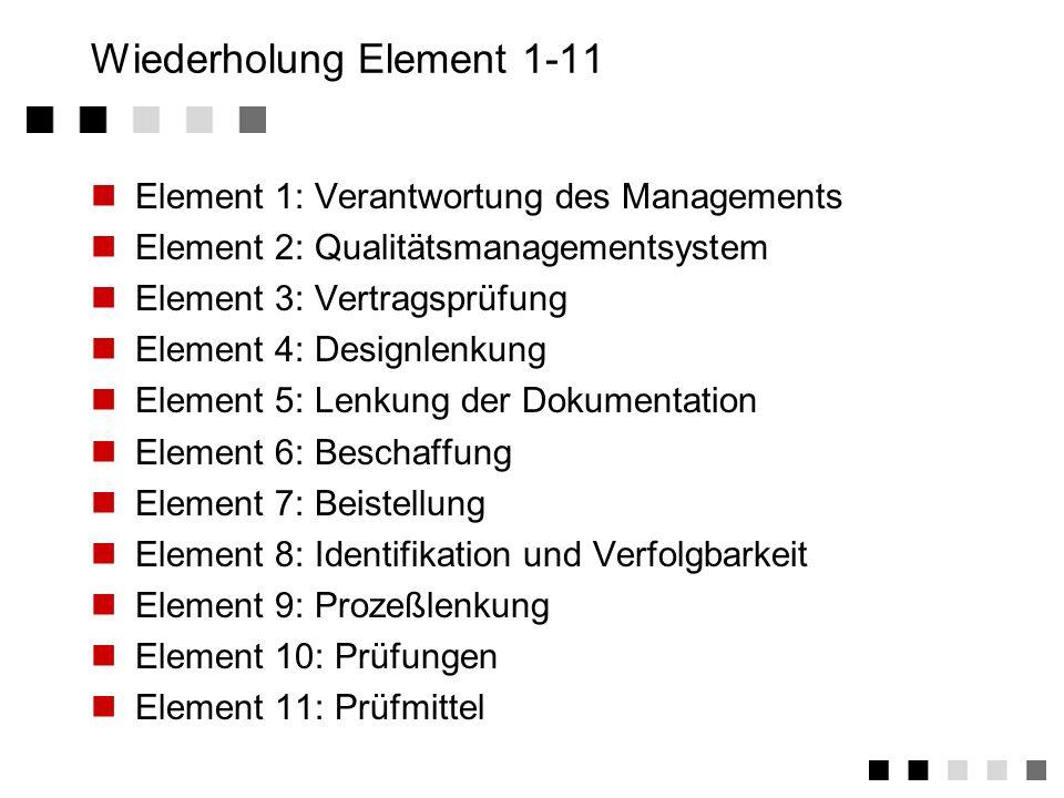 3.14.3Tätigkeiten 1.Auswerten von Qualitätsaufzeichnungen 2.Fehlerursachenermittlung / Klassifizierung 3.Festlegung von Korrekturmaßnahmen 4.Überwache