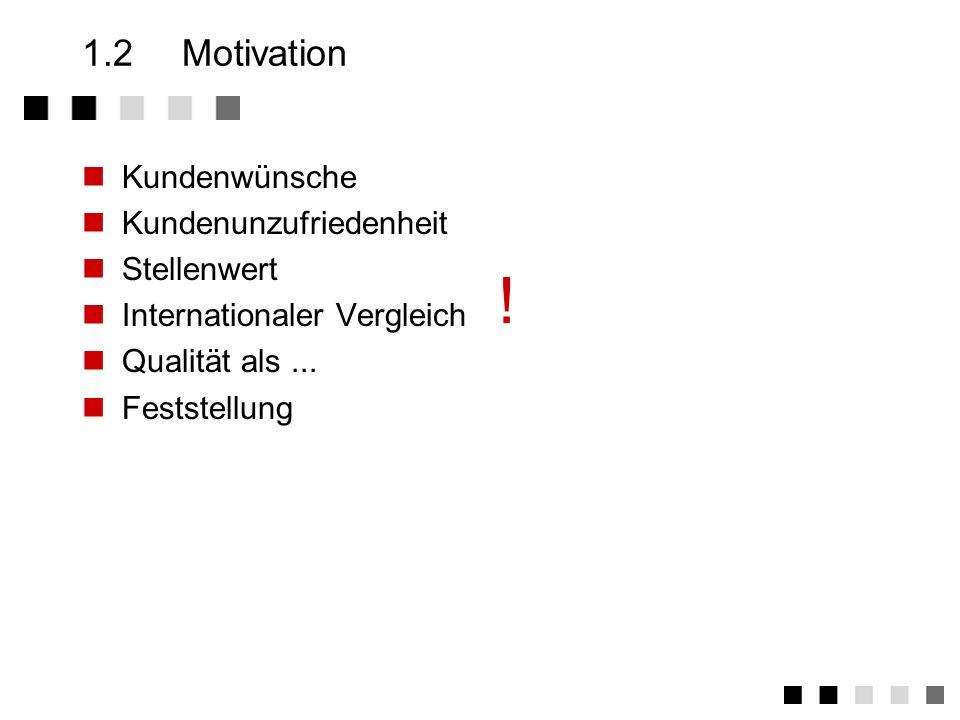 5.5.6Mitarbeiterzufriedenheit Motivation ist alles .