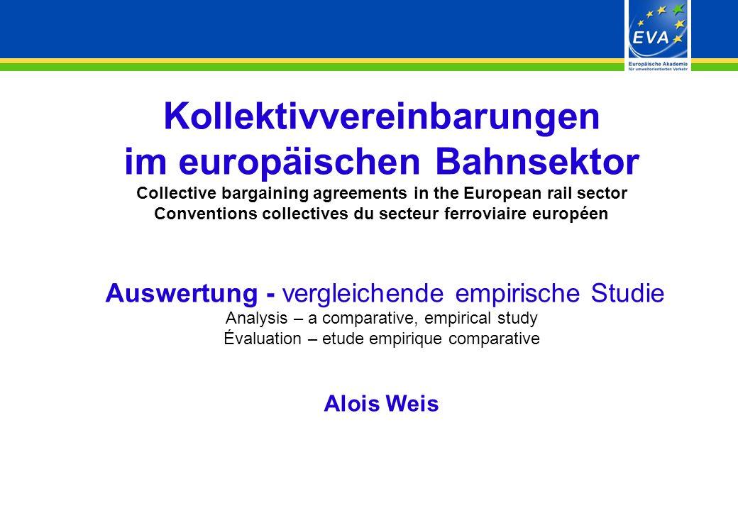 - 32 - Stellenwert Ziele – organisatorische Ansätze (1): How important are the following organisational initiatives aimed at....
