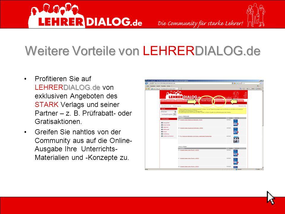 Datenschutz aufDIALOG.de Datenschutz auf LEHRERDIALOG.de Der Schutz Ihrer personenbe- zogenen Daten ist uns wichtig.