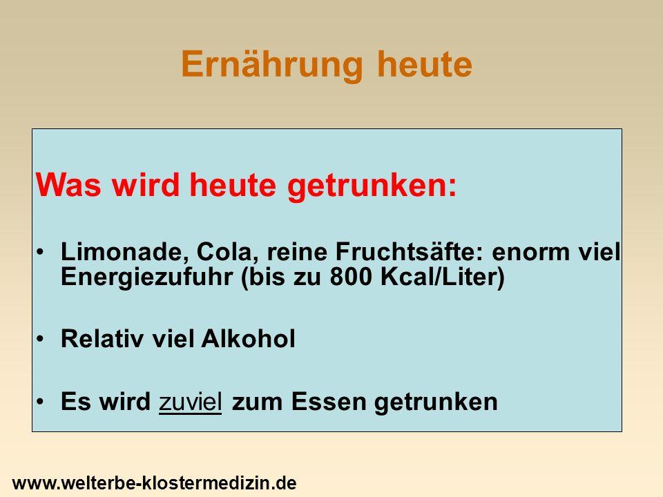 Säugetiere – Milch - Milchprodukte Den Mönchen auf den Tisch geschaut www.welterbe-klostermedizin.de
