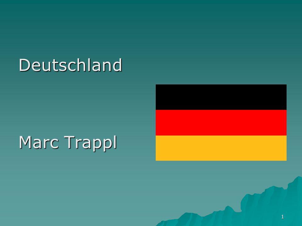 1 Deutschland Marc Trappl