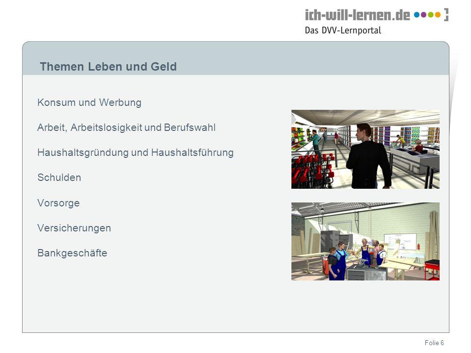 Kontakt Für Fragen stehe ich Ihnen gerne zur Verfügung Katharina Schuster Projektleiterin schuster@dvv-vhs.de 0228 6209475 82 Folie 7