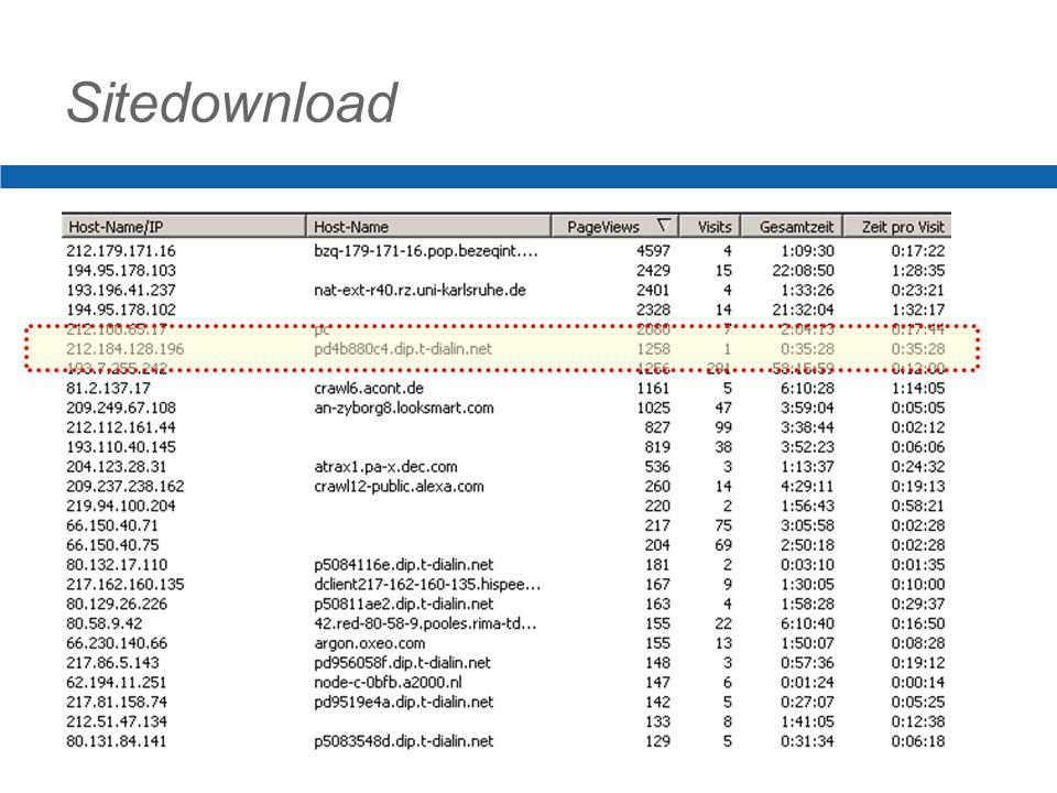 Sitedownload