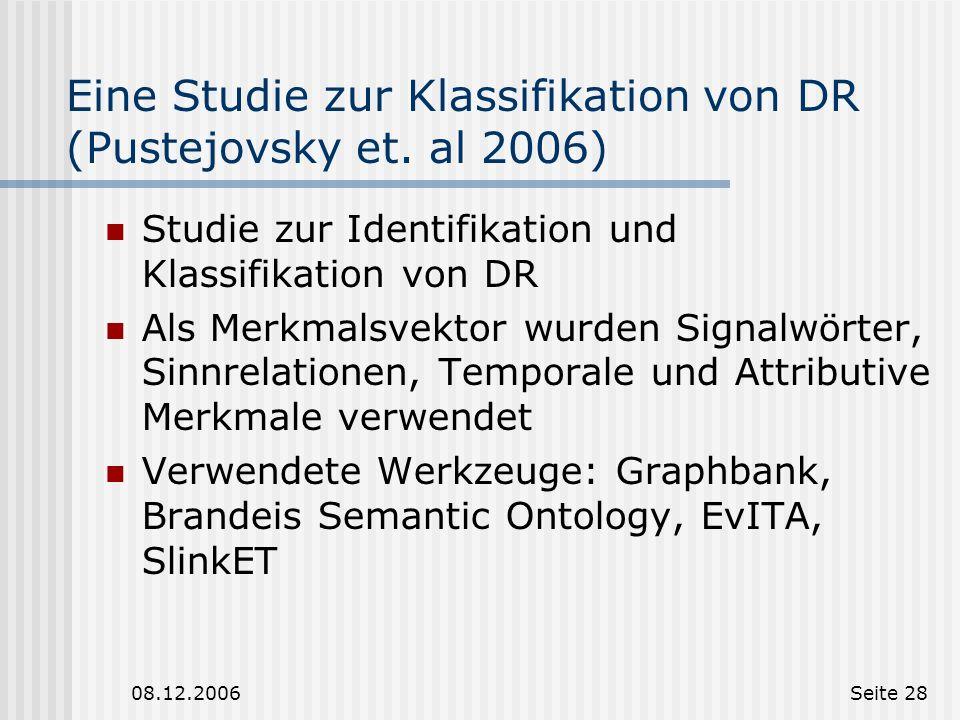 08.12.2006Seite 27 SlinkET Beispiel