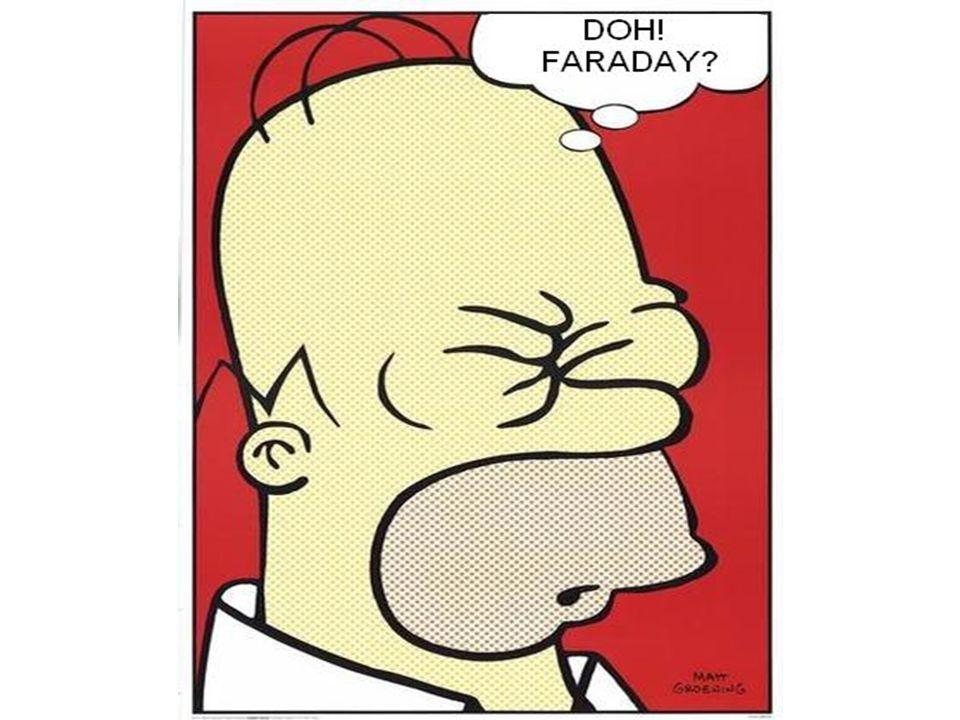Michael Faraday * 22.Sept.1791 25.Aug.
