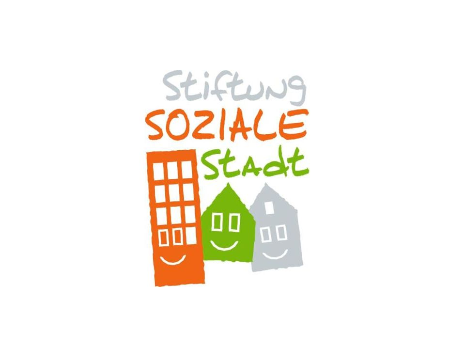 Stiftung Soziale Stadt SOS for Human Rights