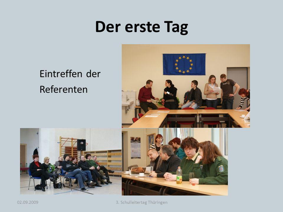 Schülerradiosendung (Ausschnitt) 02.09.20093.