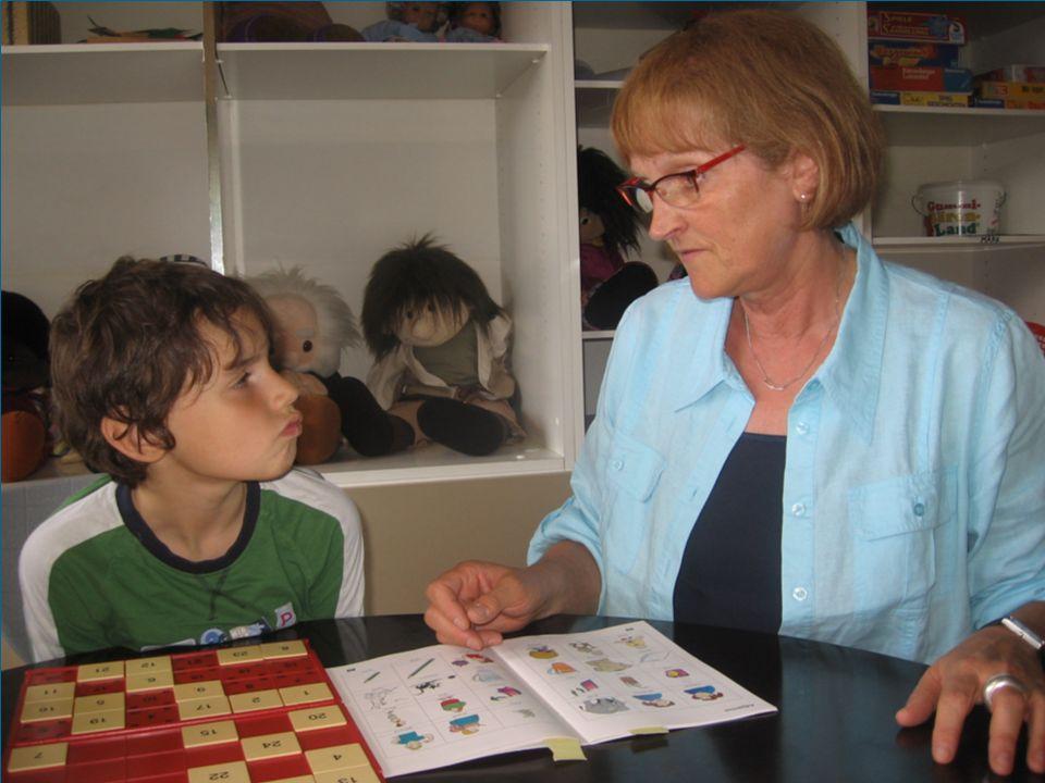 Förderung des Selbstbewusstseins und der Möglichkeiten der Angstüberwindung Begleitung von Kindern und Jugendlichen während oder nach gravierenden Veränderungen in der Familie