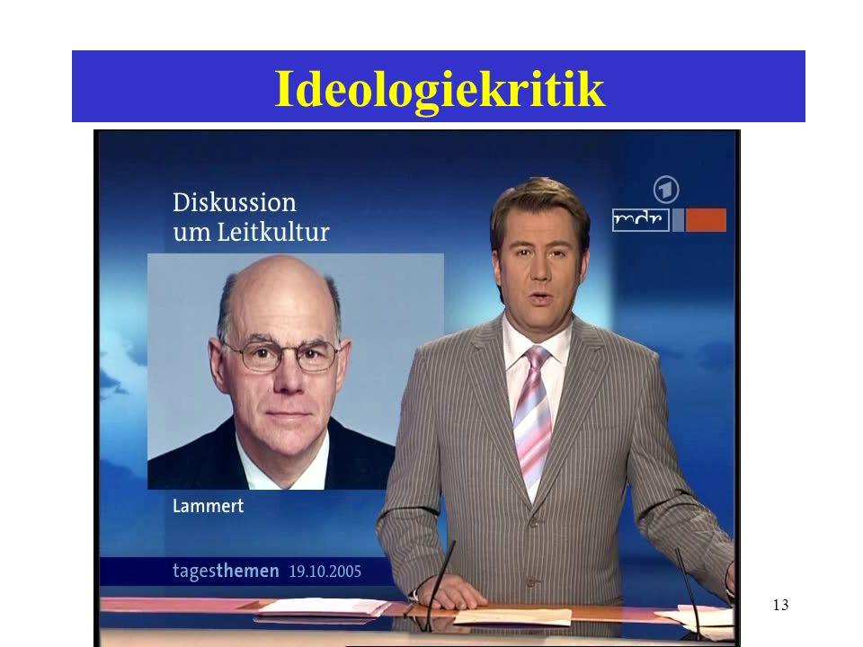 12 Ideologiekritik