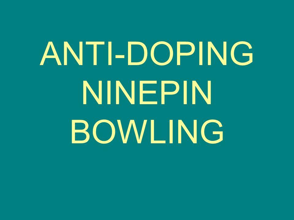 5.5.4 Jeder nationale Verband hat eigenen Registered Testing Pool auf nationaler Ebene mit den auf höchstem Niveau spielenden nationalen Athleten in Verbindung mit dem nationale ADO aufzustellen; auch auf die Angaben zum Aufenthaltsort.