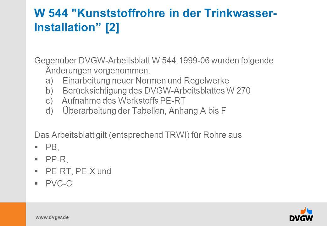 www.dvgw.de W 544