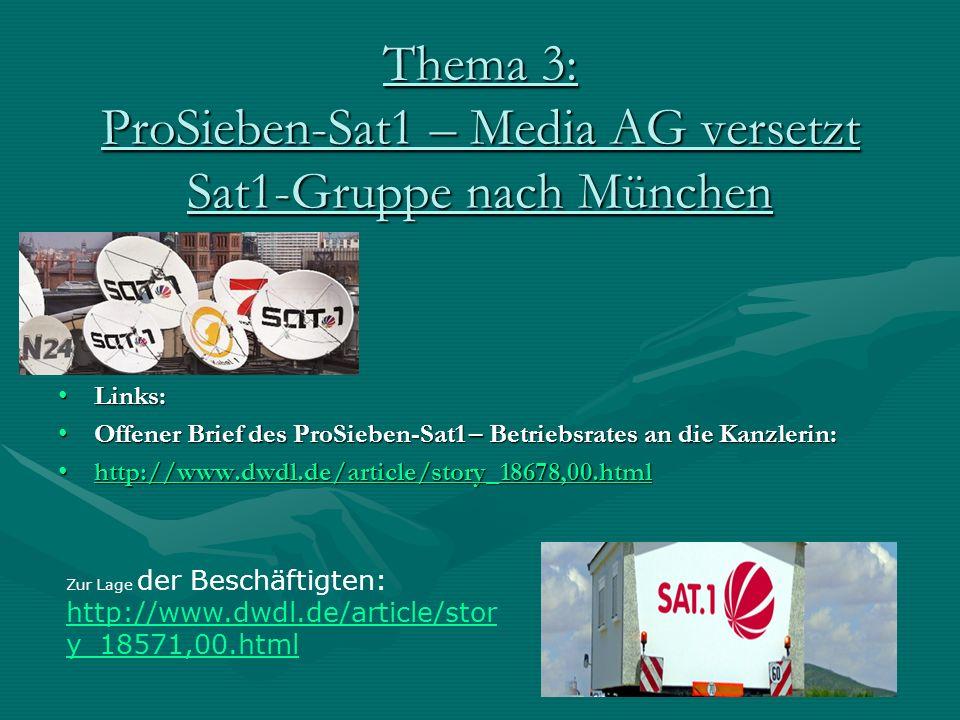 ProSieben-Sat1 – Media AG versetzt Sat1-Gruppe nach München Interview mit ProSieben-Sat1 – Chef Andreas Bartls: Interview mit ProSieben-Sat1 – Chef Andreas Bartls: http://www.faz.net/s/Rub475F682E3FC24868A8A52 76D4FB916D7/Doc~ED5D74CBCB35B4E1EAE379 A556320AB9B~ATpl~Ecommon~Scontent.html?rss_ aktuellhttp://www.faz.net/s/Rub475F682E3FC24868A8A52 76D4FB916D7/Doc~ED5D74CBCB35B4E1EAE379 A556320AB9B~ATpl~Ecommon~Scontent.html?rss_ aktuellhttp://www.faz.net/s/Rub475F682E3FC24868A8A52 76D4FB916D7/Doc~ED5D74CBCB35B4E1EAE379 A556320AB9B~ATpl~Ecommon~Scontent.html?rss_ aktuellhttp://www.faz.net/s/Rub475F682E3FC24868A8A52 76D4FB916D7/Doc~ED5D74CBCB35B4E1EAE379 A556320AB9B~ATpl~Ecommon~Scontent.html?rss_ aktuell