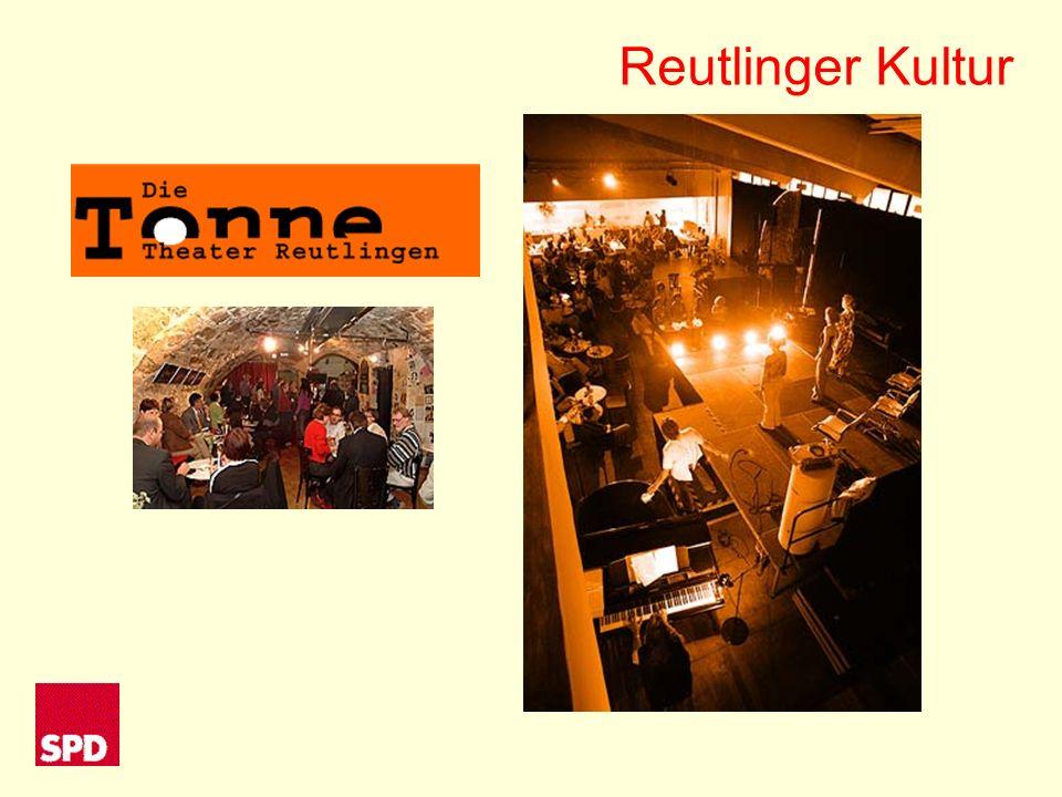 Reutlinger Kultur