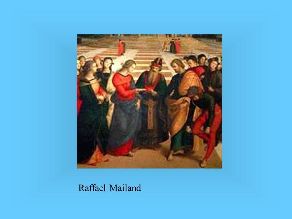 Raffael Mailand