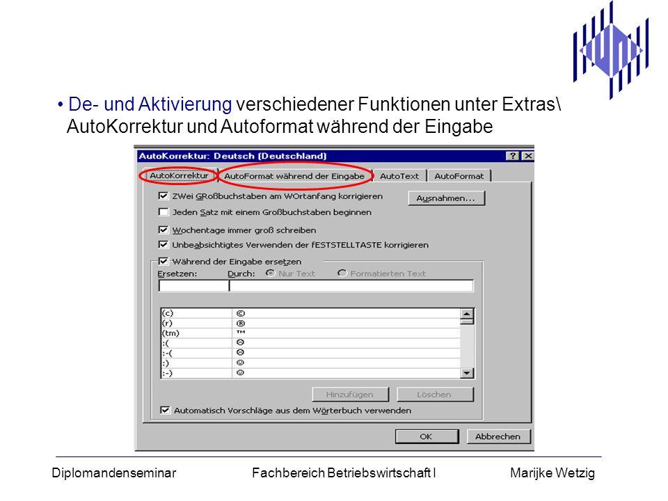 Abbildungen Jede Abbildung/Tabelle im Text ist: –fortlaufend zu nummerieren, (Abb.1:) –mit einer Überschrift und/oder Unterschrift zu betiteln, (Bei Prof.