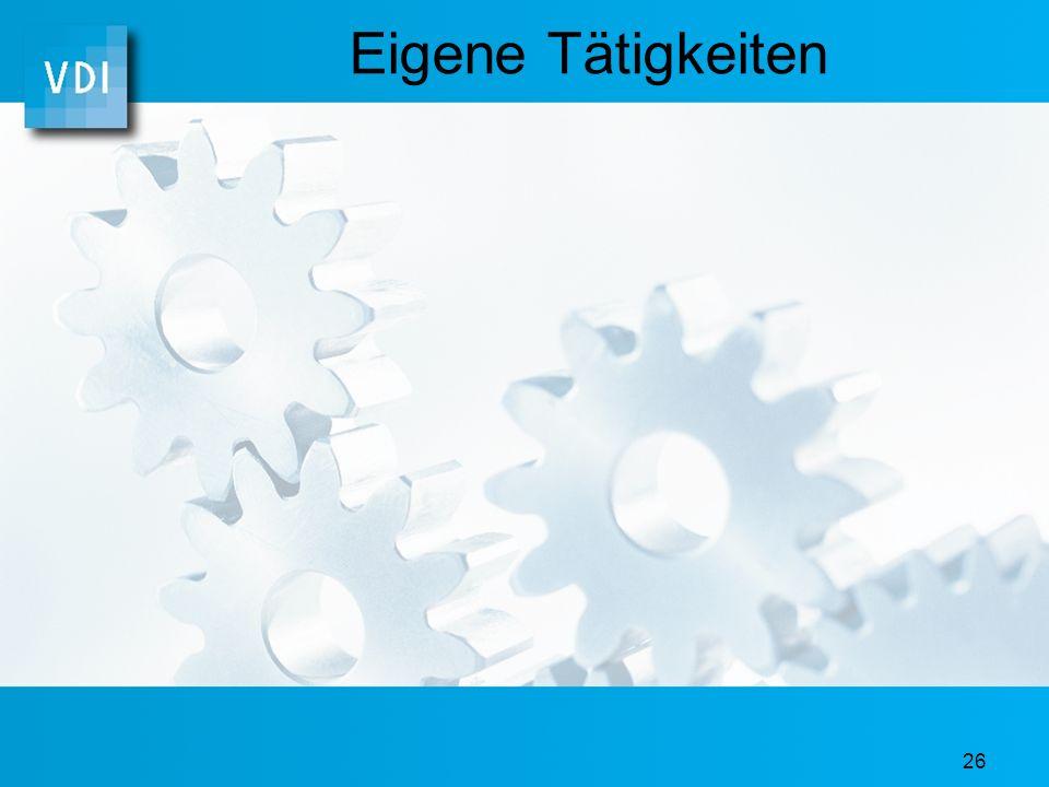 25 Produkt XY Produkt 3 VertriebKonstruktion FertigungMontage Produkt-Planung Arbeitsvorbereitung Qualitätssicherung