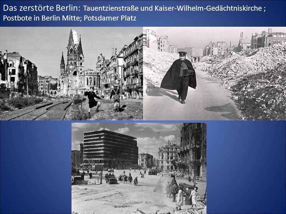 Gendarmenmarkt mit deutschem & französischem Dom und Konzerthalle