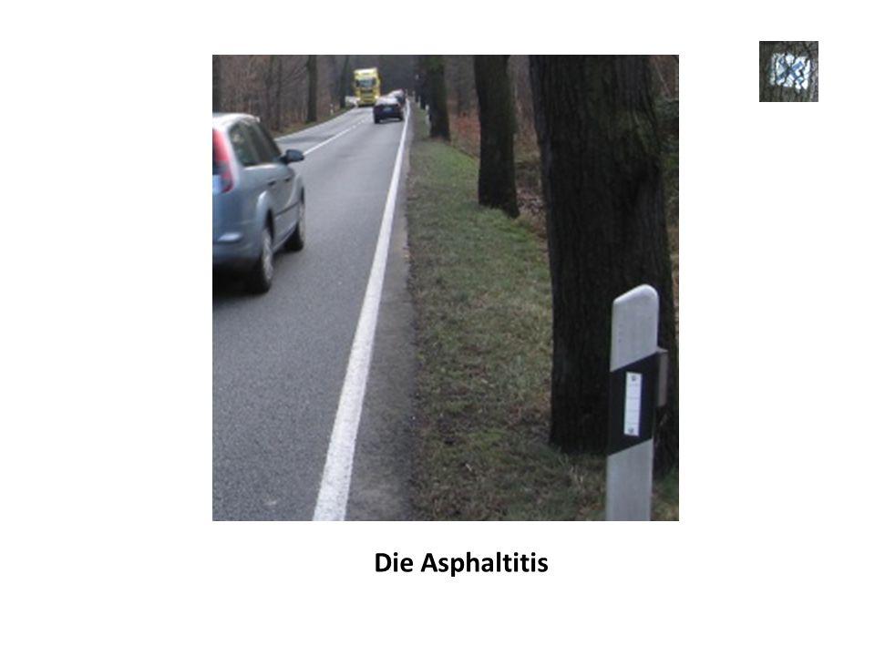 Die Asphaltitis