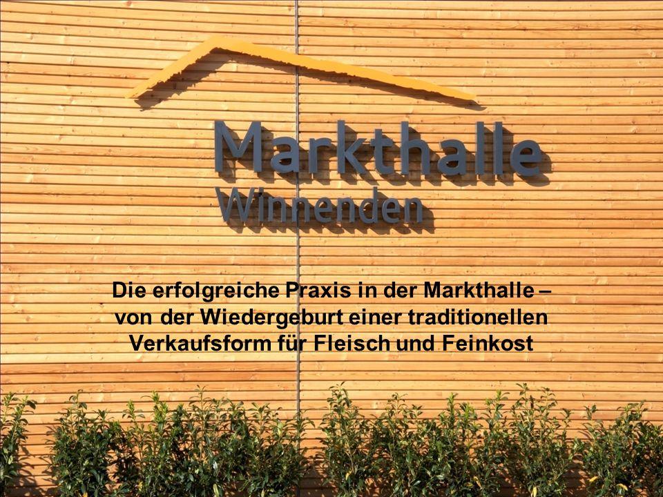 Einer der größten deutschen Lebensmitteleinzelhändler wollte keine externe Metzgerei im eigenen Markt mehr.