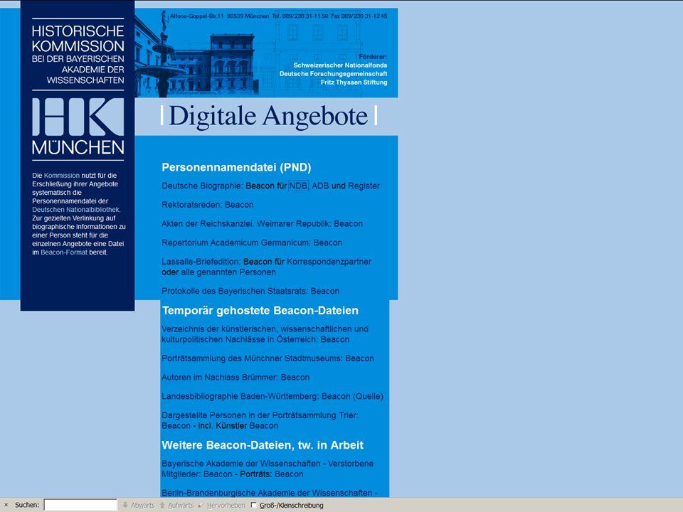 35 http://www.historische-kommission-muenchen- editionen.de/pnd.html