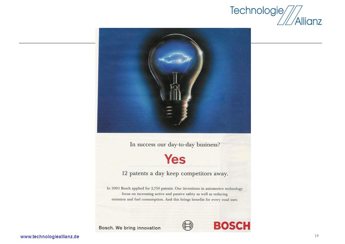 www.technologieallianz.de 19