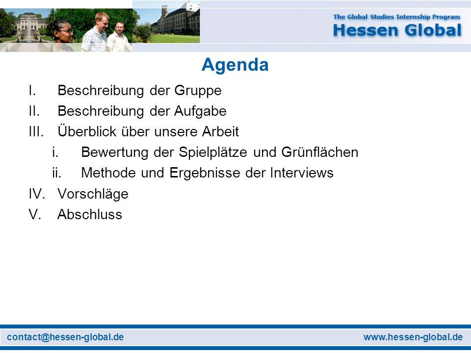 www.hessen-global.decontact@hessen-global.de Die Ziehers-Nord Gruppe